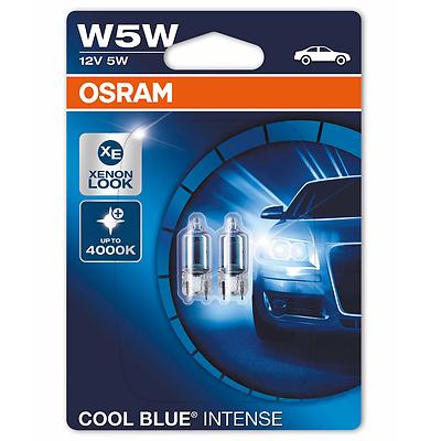 D5S-12V-25W-Vision-Xenon-Brenner-4600K-2St-Philips-W5W-Cool-Blue-Intense Indexbild 2