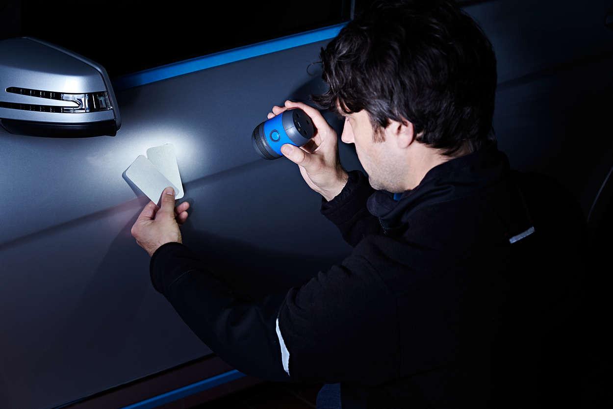 LED-Werkstattlampe-MDLS-hohe-CRI-Multidirektionales-Beleuchtungssystem-Philips Indexbild 4