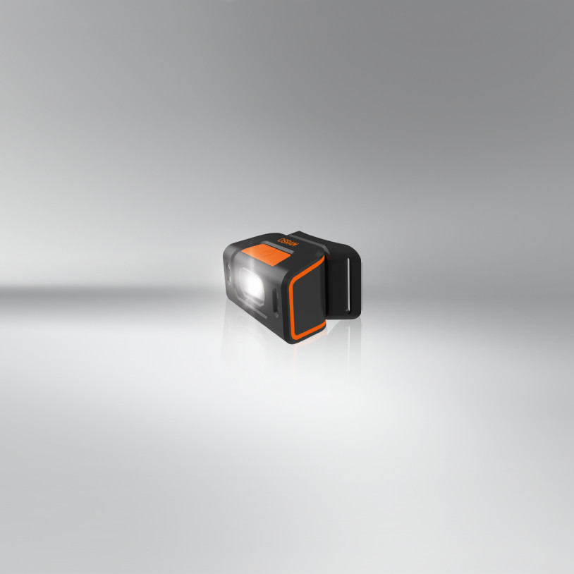 LEDinspect® HEADTORCH 250 1st. OSRAM