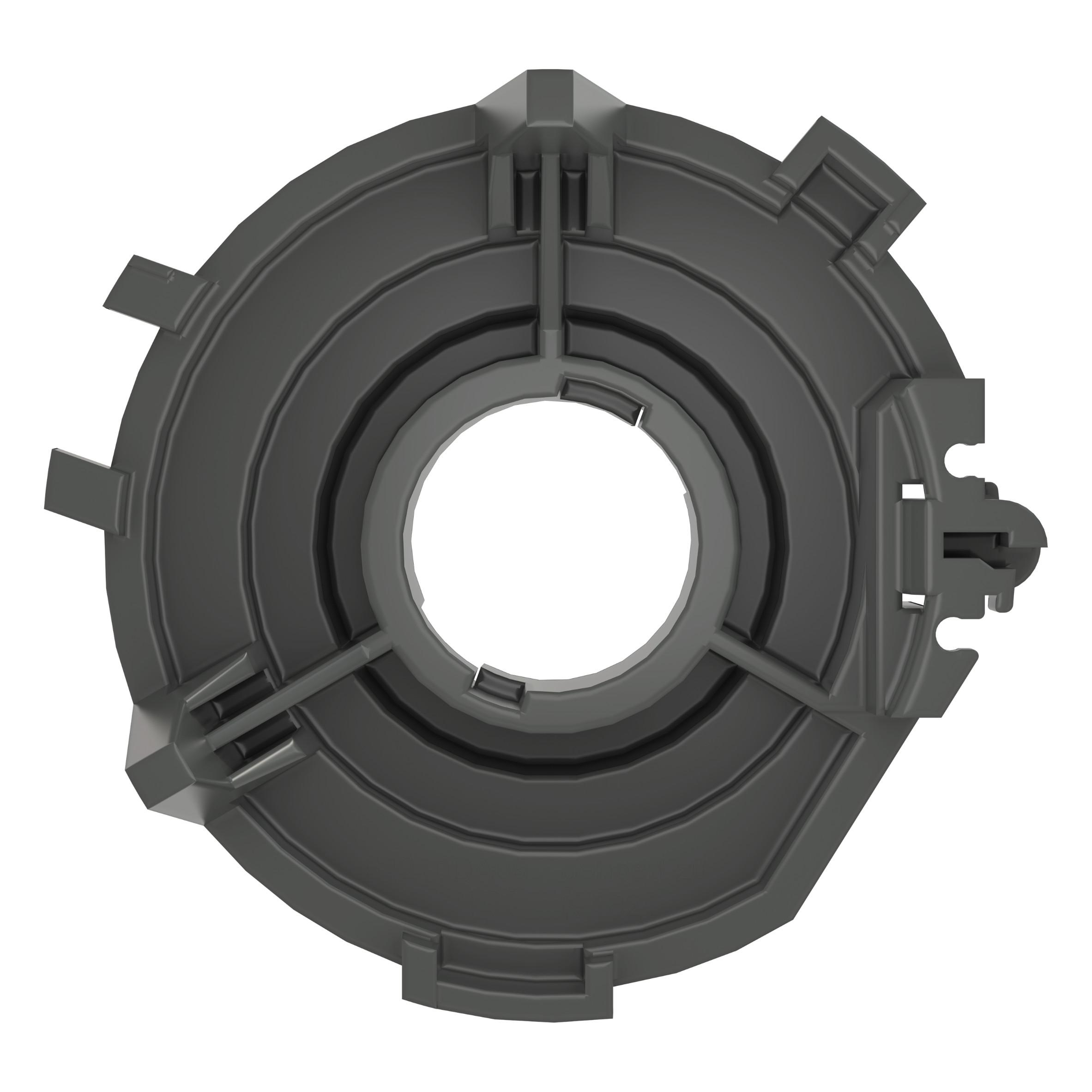 Montagehalterung Adapter DA05 für NIGHT BREAKER ...